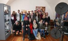 Študenti Spojenej školy na zaujímavej exkurzii v múzeu