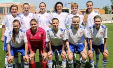 Bardejovčanky prehrali po 589 dňoch, Slovenský pohár tretíkrát v rade nezískali