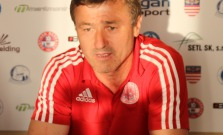 Tréner Daňko: Máme to vo vlastnej réžii