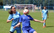 Bardejovské ženy a juniorky zdolali Nitru rozdielom triedy
