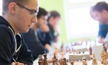 Šachista Teodor Holtman v extralige so striebrom