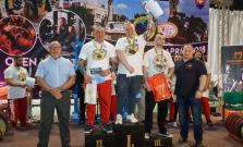 Štyri svetové rekordy pre Bardejov