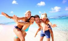 Najobľúbenejšie dovolenkové destinácie a hotely? CK invia vám to prezradí