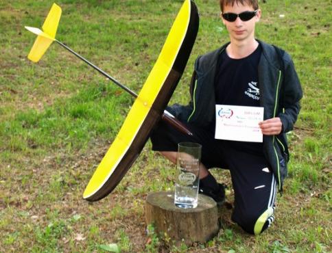 Bardejovčan Maroš Fecek postúpil na Majstrovstvá sveta v Poľsku