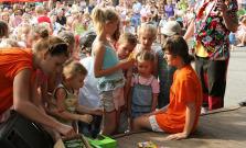 Bardejovské Kúpele pripravili bohaté kultúrne leto