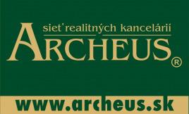 ARCHEUS reality Bardejov, s.r.o.