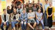 V Bardejove stretnutie študentov z viacerých krajín