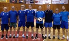 Premiérový turnaj v nohejbale zaujal, vyhral Zborov