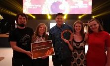 Členovia Differentu získali prvé miesto za komunitný rozvoj!