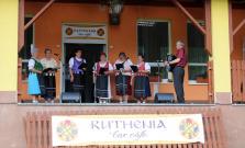 V Stebníku slávnostne otvorili Ruthenia bar cafe