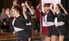 Bardejov sa stal centrom tanca, prišlo viac ako 1300 súťažiacich
