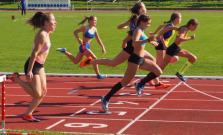 Húževnatí atléti z Bardejova sa presadili