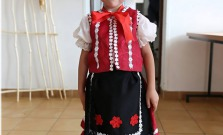 V Hankovciach sa uskutočnil ďalší ročník Folklórnych slávností