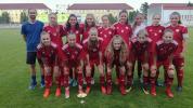 Bardejovčanky v Poprade bojujú o majstrovský titul, úvodný zápas vyhrali