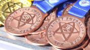 Futbalistky z Bardejova v boji o majstrovský titul získali bronz