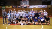 V hale súťažili žiaci základných škôl v streetballe