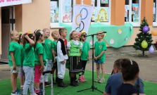 MŠ na Gorkého ulici sa zapojila do projektu HÝBSA Slovensko