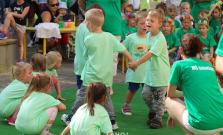 Materská škola na Gorkého ulici sa zapojila do celoslovenského projektu