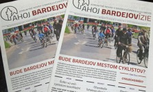Predprázdninové číslo komunitných novín sa na šestnástich stranách venuje nielen cyklistike