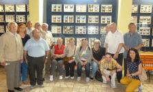 Seniori z Centra sociálnych služieb na výlete v Košiciach navštívili Botanickú záhradu