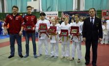 Džudisti sa predstavili v Michalovciach, priniesli si štyri zlaté prvenstvá