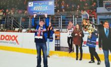 Andrej Gmitter: Bardejov si zaslúži extraligu vo futbale, v hokeji alebo v hádzanej