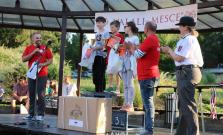 Jakub Štaffen sa stal víťazom Majstrovstiev Slovenska