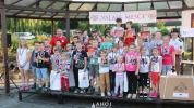 V Bardejove sa uskutočnili Majstrovstvá Slovenska podomácky vyrobených kár