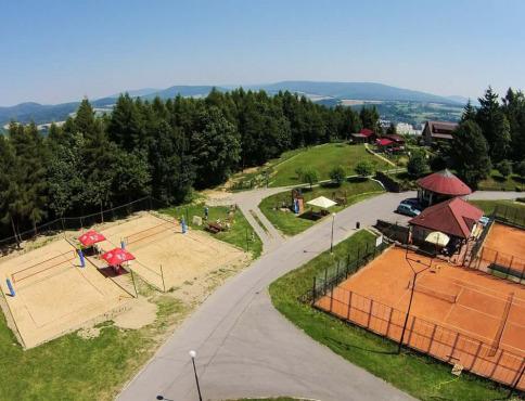 Najlepší tábor počas prázdnin v Bardejove nájdete na Mihaľove
