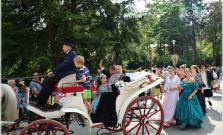 V nedeľu 19. augusta bude v Bardejovských Kúpeľoch Alžbetínsky deň