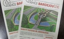 Najnovšie číslo novín sa venuje skrytému potenciálu Bardejova