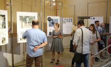 Architektonická výstava CE ZA AR po roku opäť aj v Bardejove