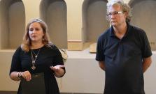Architekti vystavujú v bardejovskej Starej synagóge