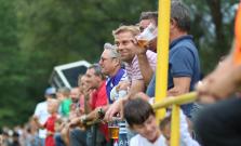 Futbalisti Gerlachova v pohári privítali prvoligový Ružomberok