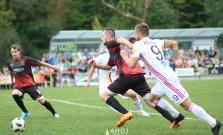 Futbalový sviatok v Gerlachove, domáci statočne odolávali favoritovi z Ružomberka