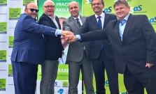 Milan Vrabeľ sa uchádza o post starostu obce Raslavice, podporili ho aj politické strany