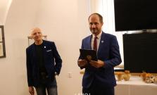 Výstava Ferdinanda Hažlinského