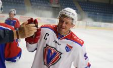 David Všetečka sa v Bardejove rozlúčil s hráčskou kariérou