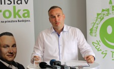 Stanislav Soroka predstavil svoj volebný program