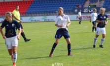 Dorastenky vyhrali nad Popradom vysoko, Sivčová so štyrmi gólmi