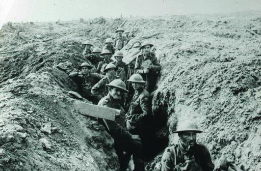Pamätník 100. výročia konca Prvej svetovej vojny v Zborove