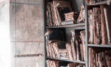 Zabudnuté okná synagógy Chevra Bikur Cholim v Bardejove
