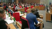 Poslanci PSK schválili zrušenie Obchodnej akadémie v Bardejove