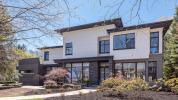 Rezidenčná architektúra v Kanade, môže byť aj v Bardejove