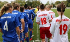 Bardejovčanky v Trnave bodovali naplno, dva góly strelila mladá Sivčová