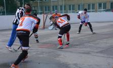 Vydarený štart hokejbalistov do novej sezóny