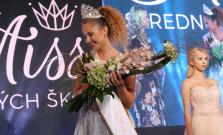 Bardejovčanka Sarah Javorská bodovala na Miss stredných škôl
