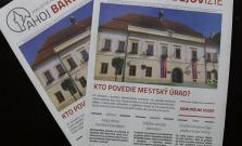 Kto povedie mestský úrad? Odpoveď hľadajte v najnovšom vydaní komunitných novín