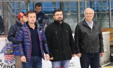 Hokejisti HK Bardejov v prvom zápase hostili Rimavskú Sobotu