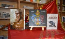 V knižnici prezentácia knihy Miroslava Eliáša